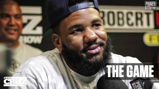 LIFE: The Game Speaks On Dallas Shooting, Alton Sterling + Philando Castile & Protests