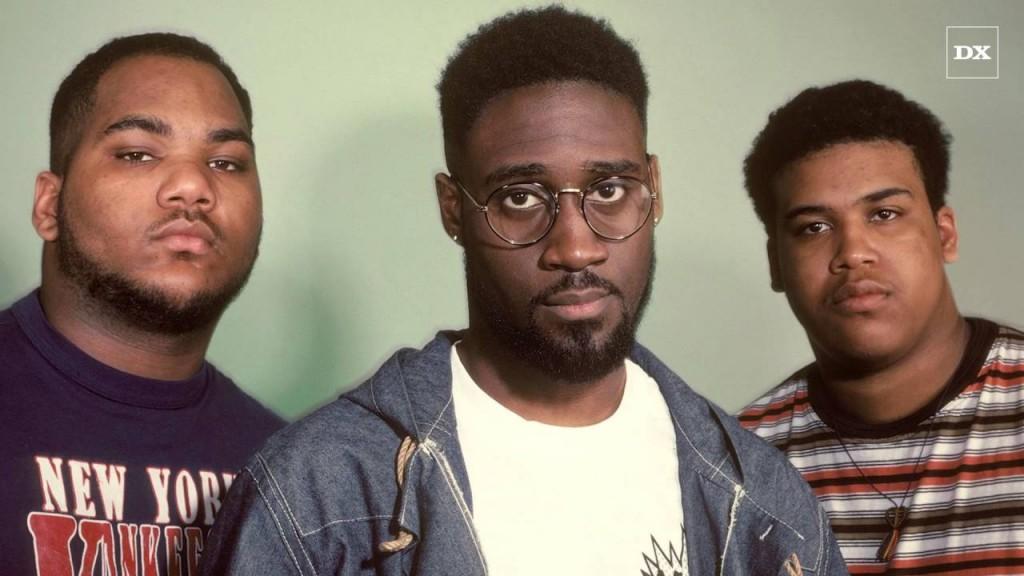 LIFE: Tupac & De La Soul's Forgotten Beef
