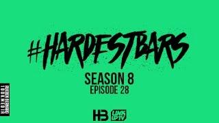 BARS: Wretch 32, Ard Adz, TE dness, Shaker, Raidz   Hardest Bars   S8 EP 28   Link Up TV
