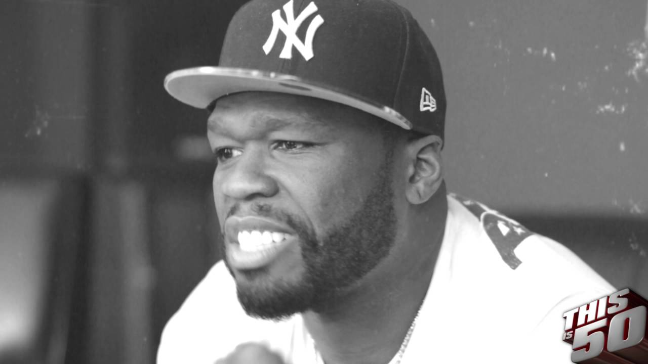 LIFE: 50 Cent Spits His Favorite Verse In Hip Hop