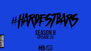 BARS: Yungen, Chip, Bonkaz, Young T & Bugsey, Bonez | Hardest Bars S8 EP 33 | Link Up TV