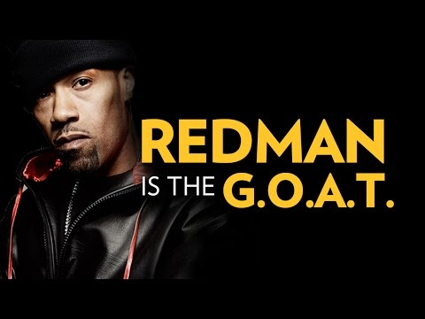 LIFE: Redman: The Greatest Rapper Of All Time