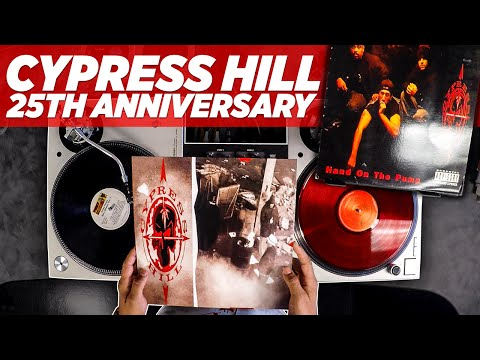 LIFE: Discover The Classic Samples Used By Cypress Hill