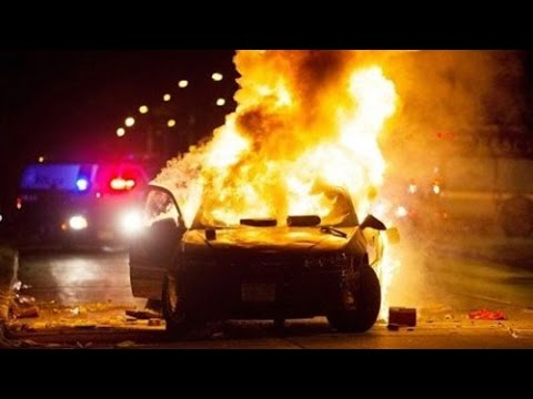 LIFE: Racial Tensions Erupt In Milwaukee