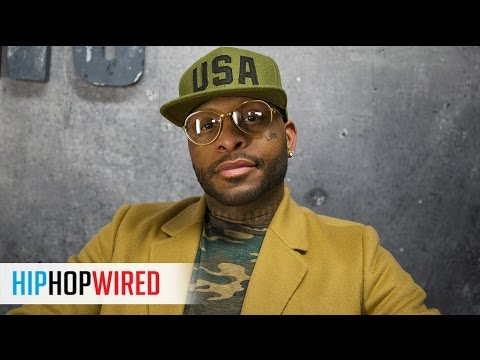 LIFE: Royce da 5'9 Explains Why 'Layers' Album Is Soundtrack Of His Life | Domino Effect