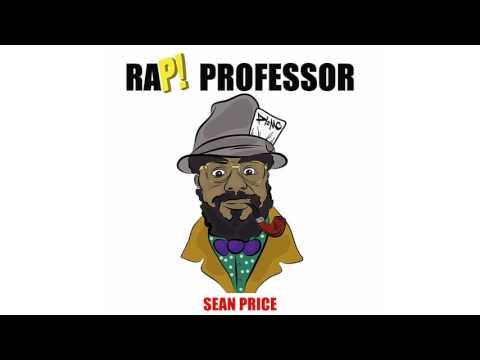 "MUSIC: Sean Price ""Rap Professor"" Prod. DJ Skizz (Official Audio)"