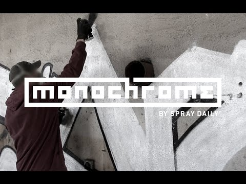 ART: MONOCHROME 030 - NASTY