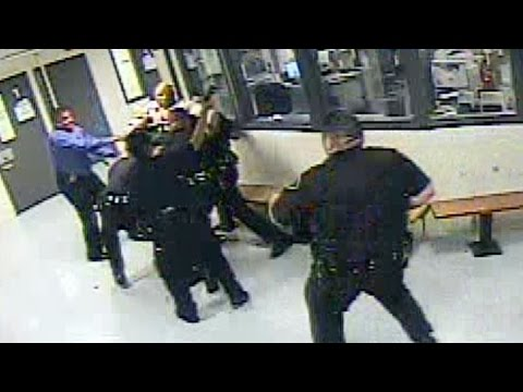 LIFE: LAPD Releases Lethal Illegal Chokehold Footage (VIDEO)