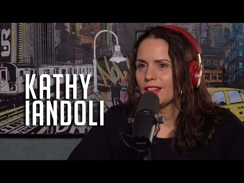LIFE: Kathy Iandoli from Billboard Magazine Argues Whether Hip Hop Still Lives at Hot 97