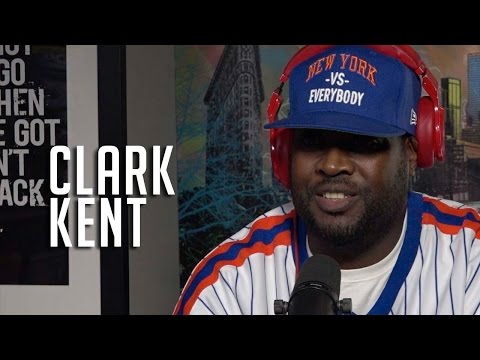 LIFE: DJ Clark Kent Tells the Story of Introducing Jay Z & BIG, Why Young DJs Are Trash & His Sneaker Expo