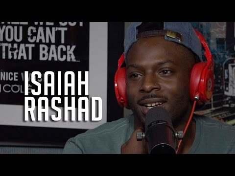 LIFE: Isaiah Rashad Explains Where He Has been Since BET Cypher + What To Expect From His Album