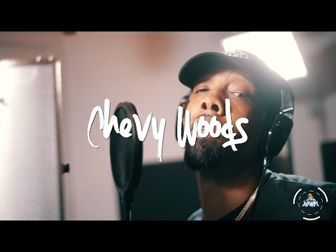 BARS: Chevy Woods – Free 16 (Prod. by T-GUT) |  Bless The Booth Freestyle