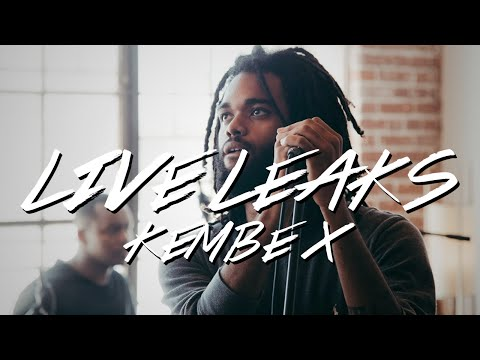 MUSIC: Kembe X  Freestyle - Live Leaks
