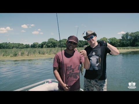LIFE: Atmosphere - Fishing Blues with Sway Calloway : Episode 4