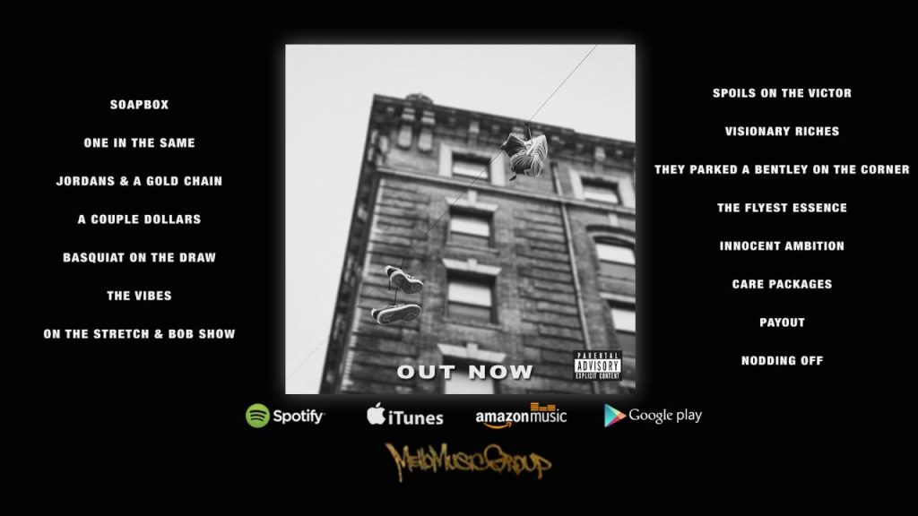 MUSIC: Apollo Brown & Skyzoo - 'The Easy Truth' [Full Album]