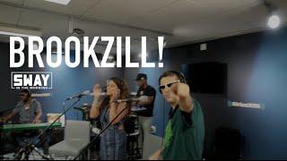 LIFE: Brookzill Break Down Brooklyn & Brazilian Fused Music Presented By Don Newkirk & Prince Paul