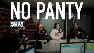 "LIFE: Joel Ortiz, Nitty Scott & Bodega Bamz Create New Group ""No Panty"" & Break Down Ghost Writers"