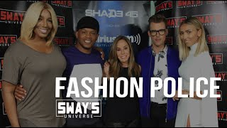STYLE: The Fashion Police Critique Kanye West's Clothing Line & Young Thug's Album Cover