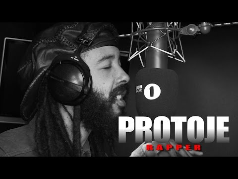 BARS: Fire In The Booth - Protoje