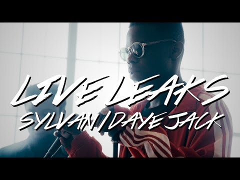 BARS: Sylvan Lacue and Daye Jack Freestyle - Live Leaks