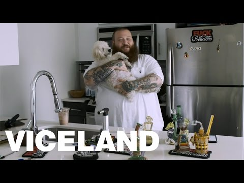 LIFE: Action Bronson Eats at the Best Restaurant in Australia
