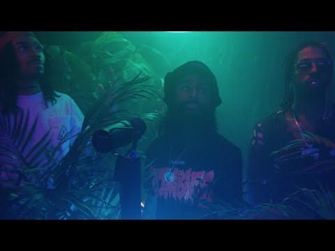 "LIFE: Flatbush Zombies talk getting high in Tokyo and perform ""This Is It"" 