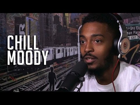 LIFE: Chill Moody Talks About His Beer, The State of Philly MCs + Drops Bars