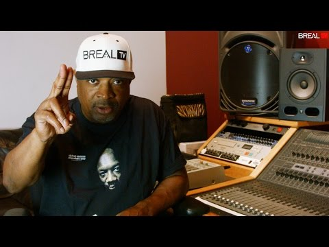 LIFE: Chuck D -  Once Upon A Rhyme (Special Edition) | BREALTV