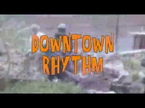 MUSIC: Ben Boogz: Downtown Rhythm [Music Video]