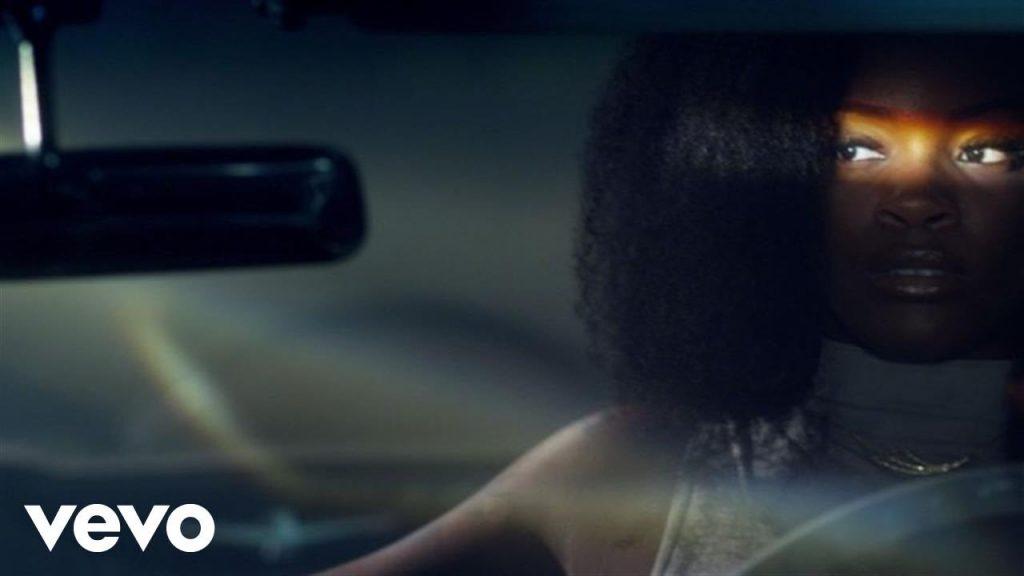 MUSIC: Ari Lennox - Backseat ft. Cozz