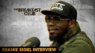 LIFE: Beanie Sigel Interview With The Breakfast Club (10-11-26)