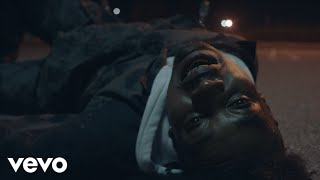 MUSIC: Danny Brown - Pneumonia [Official Video]