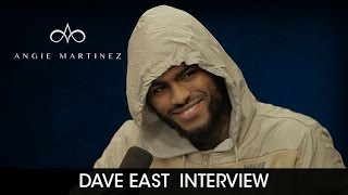 LIFE: Dave East Weighs In On Cam'ron & Jim Jones Beefing In His Comments
