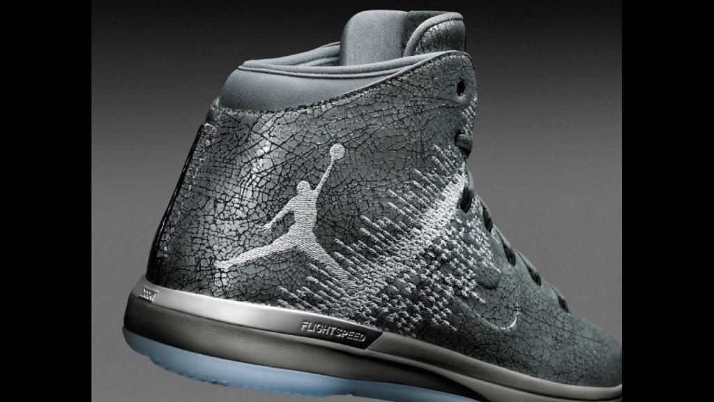 STYLE: Here's The Air Jordan XXX1 Battle Grey Mike Conley Rocked