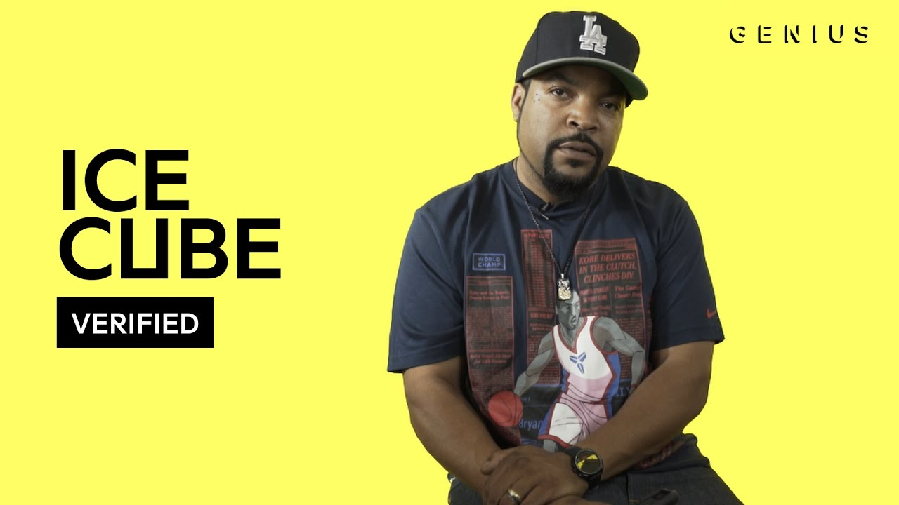 """LIFE: Ice Cube """"Nobody Wants To Die"""" Official Lyrics & Meaning   Verified – Presented by Mafia III"""