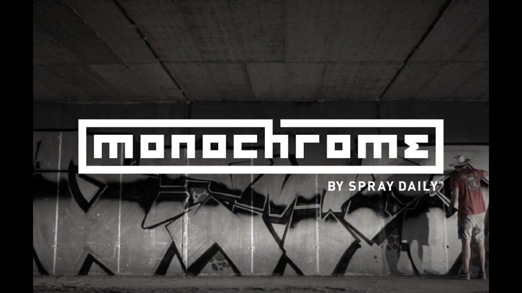 ART: MONOCHROME 034 - DEMS