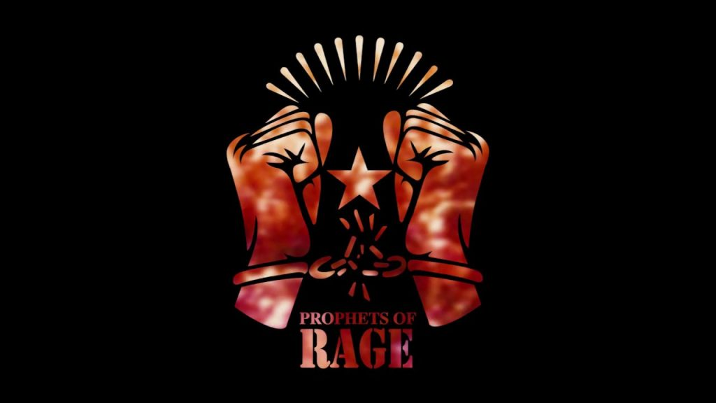 MUSIC: Prophets of Rage - Guerrilla Radio (Live In San Diego) | BREALTV