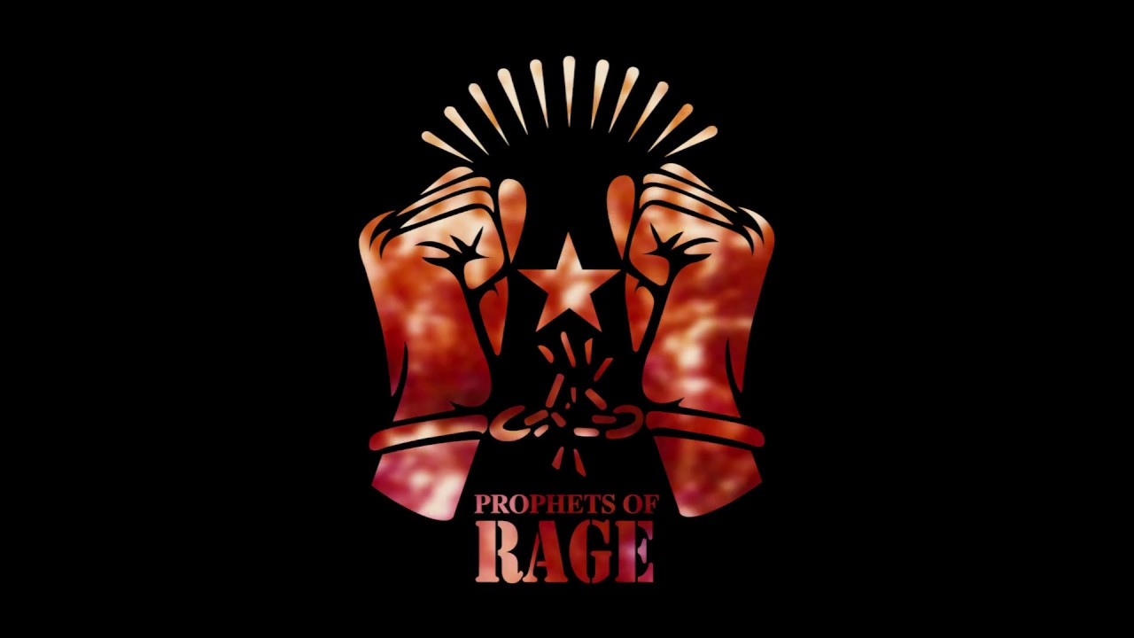 MUSIC: Prophets of Rage – Guerrilla Radio (Live In San Diego) | BREALTV