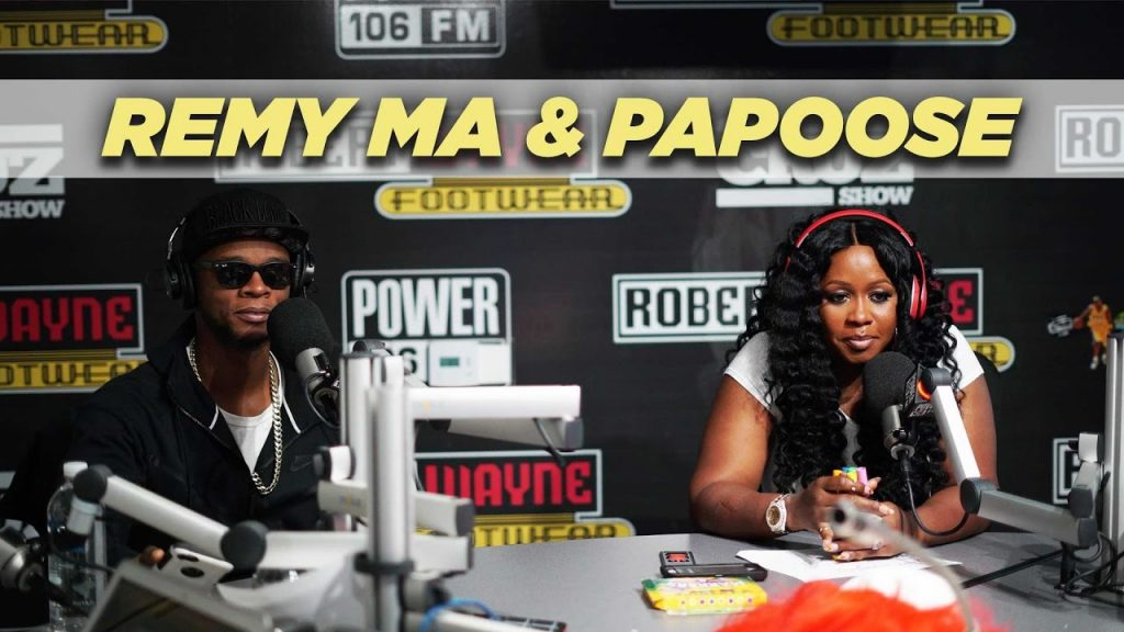 LIFE: Remy Ma & Papoose Talk Love & Hip Hop: New York + New Projects