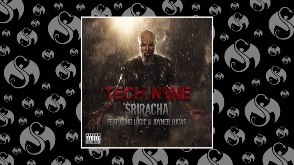 MUSIC: Tech N9ne - Sriracha (Feat. Logic & Joyner Lucas)
