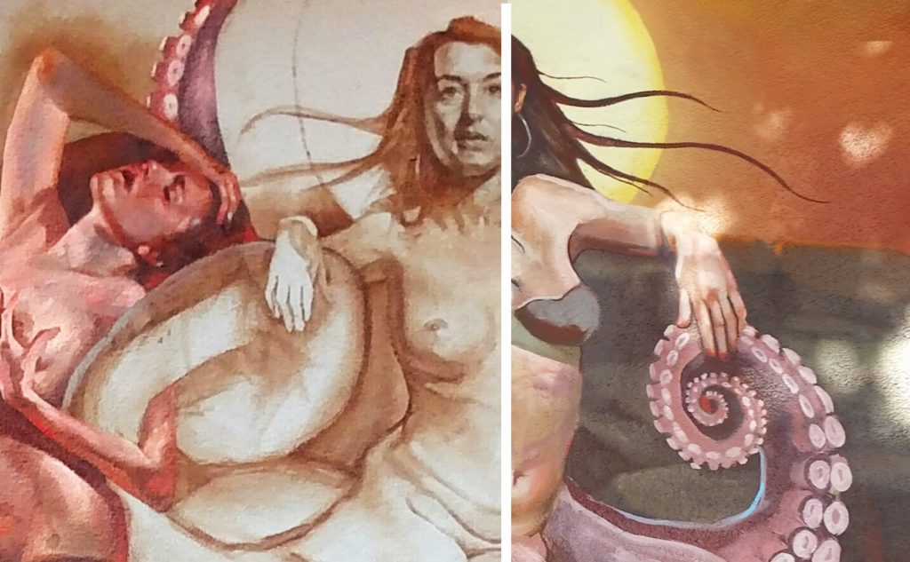 ART: Why Is There Outrage Over This Public Mural?