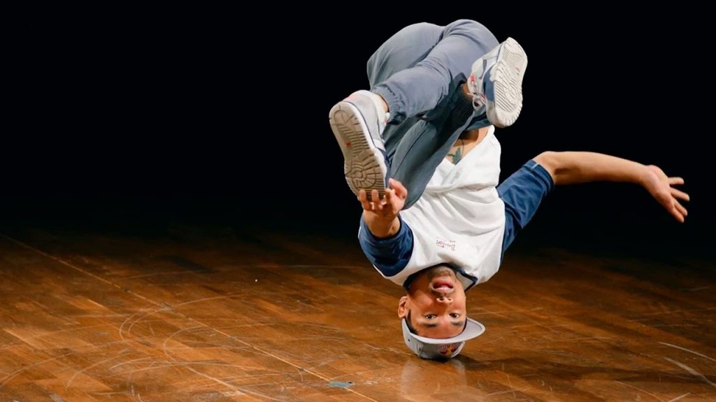 LIFE: B-Boy Profile: Ronnie | Red Bull BC One 2016 World Finals
