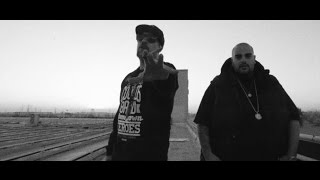 "MUSIC: B-Real X Berner - ""FTB"" (Official Video)"