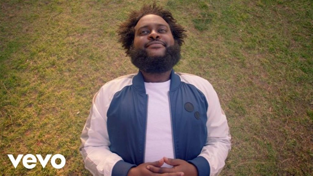 MUSIC: Bas - Clouds Never Get Old