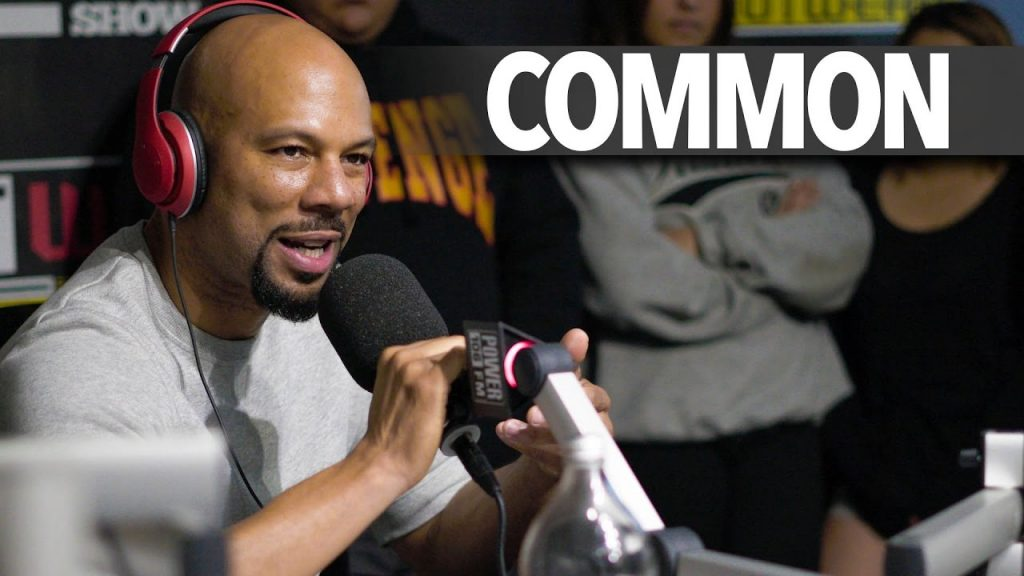 LIFE: Common Explains Why You Should Vote + Speaks On 'Black America Again'