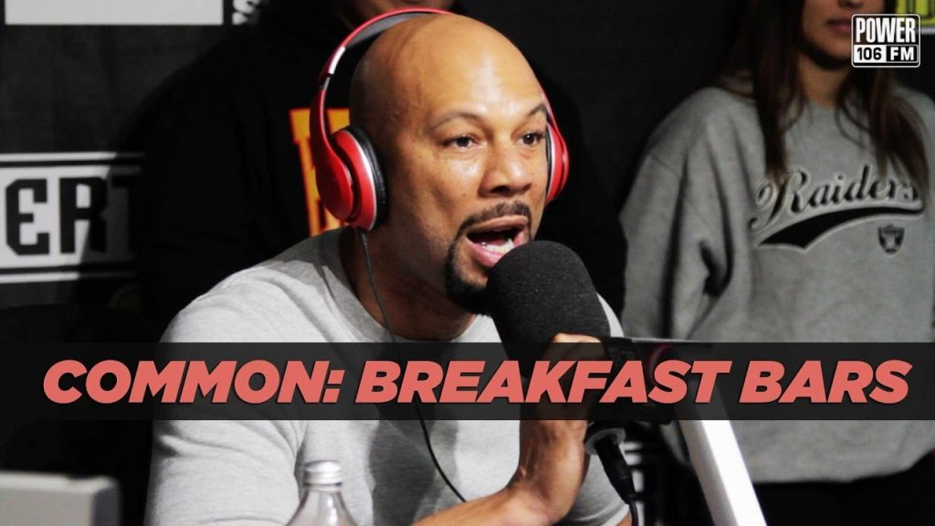BARS: Common Freestyles About Hillary Clinton & Voting On Election Day