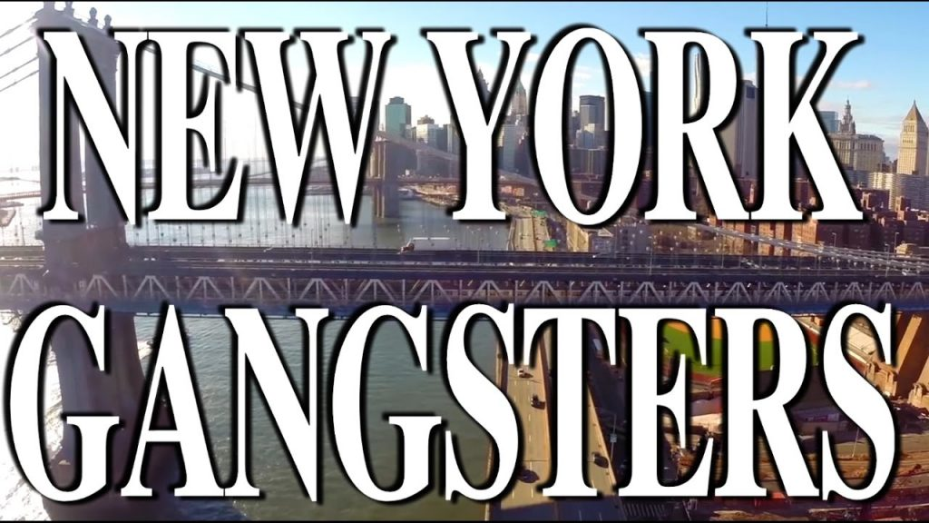 MUSIC: NEW YORK GANGSTERS ft. Tragedy, Necro, Capone, Rivers, Thirstin, Raze, Dom P, Hec, Kurious, Willie S