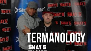 LIFE: Rappers Need To Watch: Termanology Breaks Down How To Make It In Hip-Hop