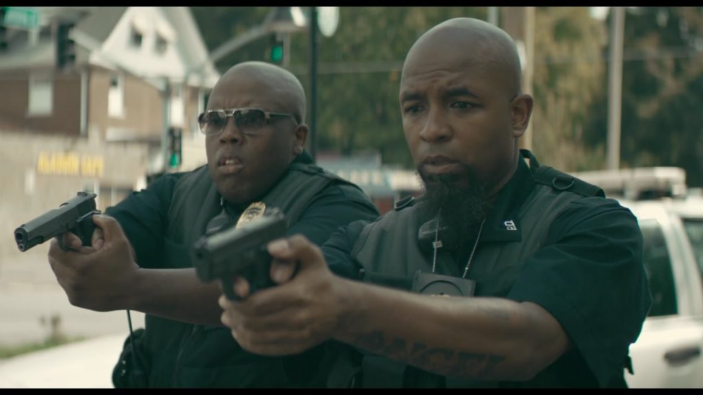 MUSIC: Tech N9ne - What If It Was Me (ft. Krizz Kaliko) - Official Music Video
