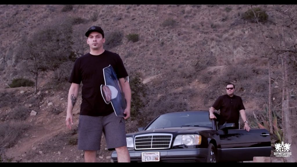 MUSIC: Atmosphere - A Long Hello (Official Video)